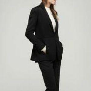 NWT Rag and Bone Victoria Tailored Blazer Size 12
